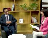 卫生创新在路上——专访中国工程院院士  江苏省人民医院肝脏移植中心主任 王学浩(上)