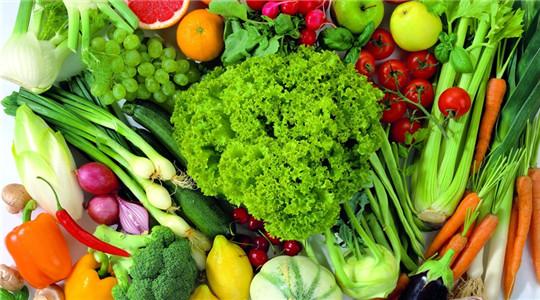 高温来袭  蔬菜价格上涨