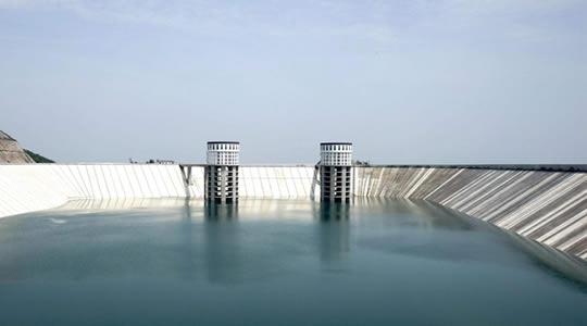 江苏最大的蓄水电站投运