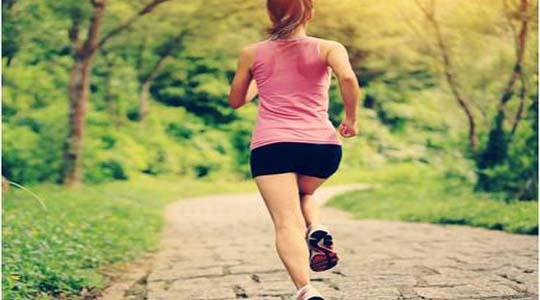 跑步超30分钟才能减肥?